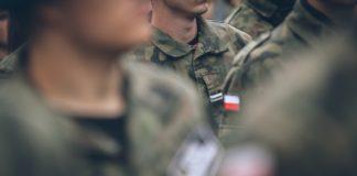 Zarobki w wojsku