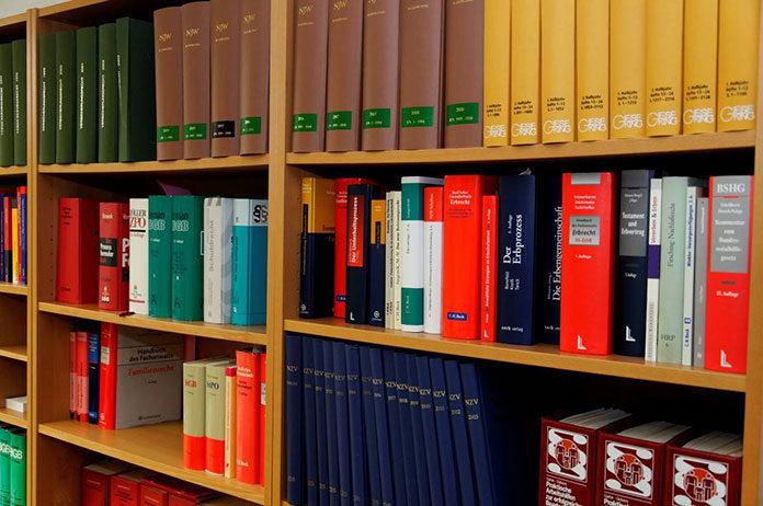 Kancelaria prawna dla firmy