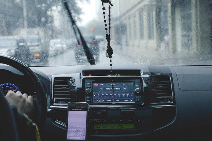 Taksówki w Warszawie – na co zwrócić uwagę?