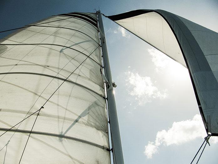 Odpowiednie wyposażenie na naszej łodzi